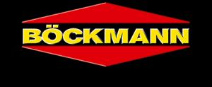 Logo Böckmann Anhänger für Pferde
