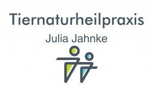 Logo Tiernaturheilpraxis Julia Jahnke