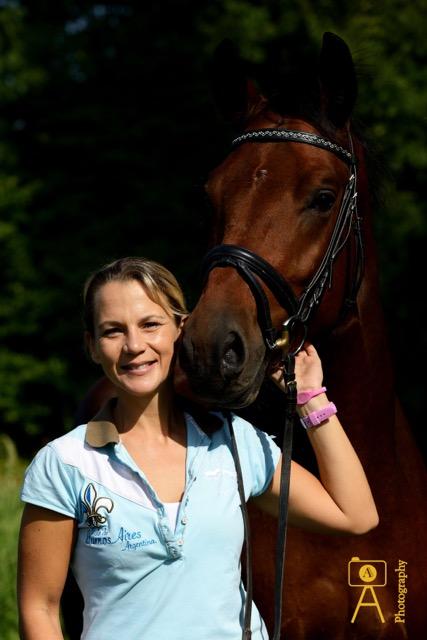 Dr. Susanne Gäbler Pferdeinhalation Animal Inhalation Österreich