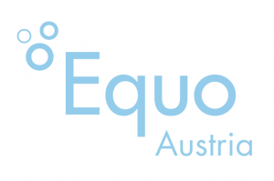 Logo Equo Austria Pferdeinhalation Österreich