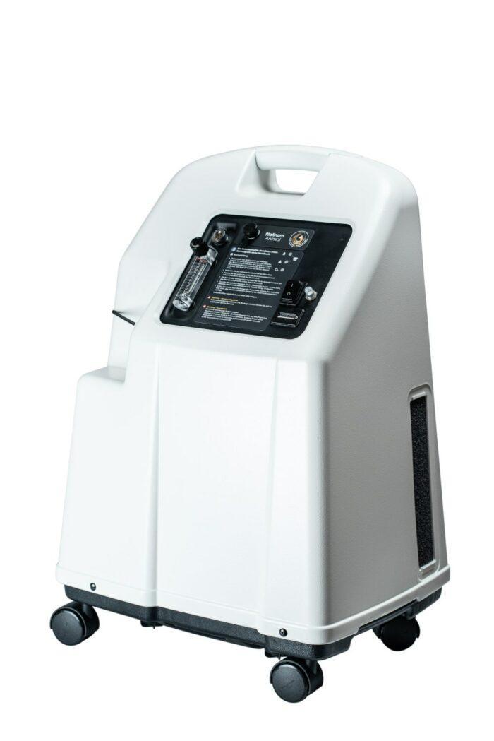 Sauerstoffkonzentrator Animal