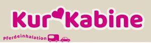 Logo Kur Kabine Pferdeinhalation