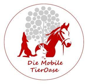 Logo Mobile Tieroase