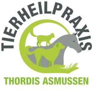 Logo Tierheilpraxis Thordis Asmussen