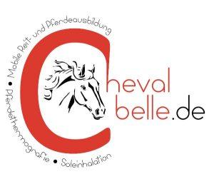 Soleinhalation Pferd Cheval belle