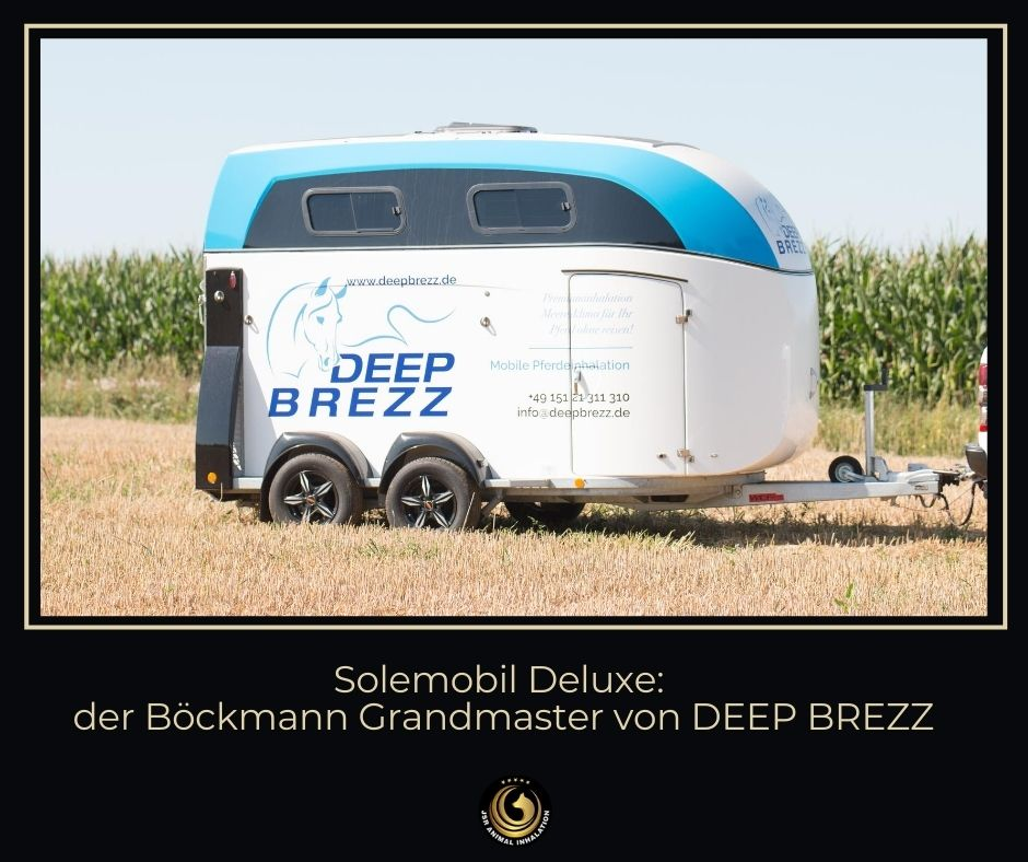 Deep Brezz Solemobil Böckmann Grandmaster