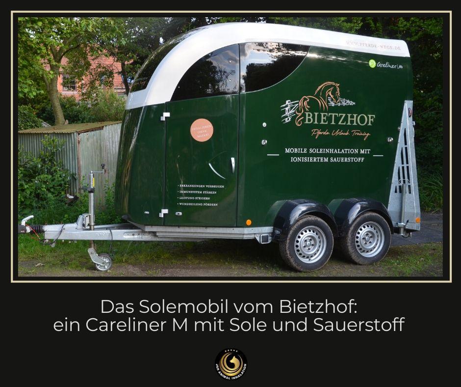 Solemobil Bietzhof Freya Rimkus