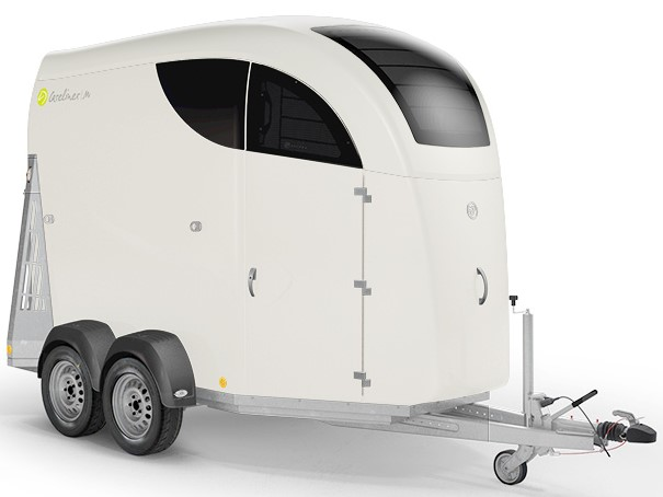 Careliner L by Bücker Trailer