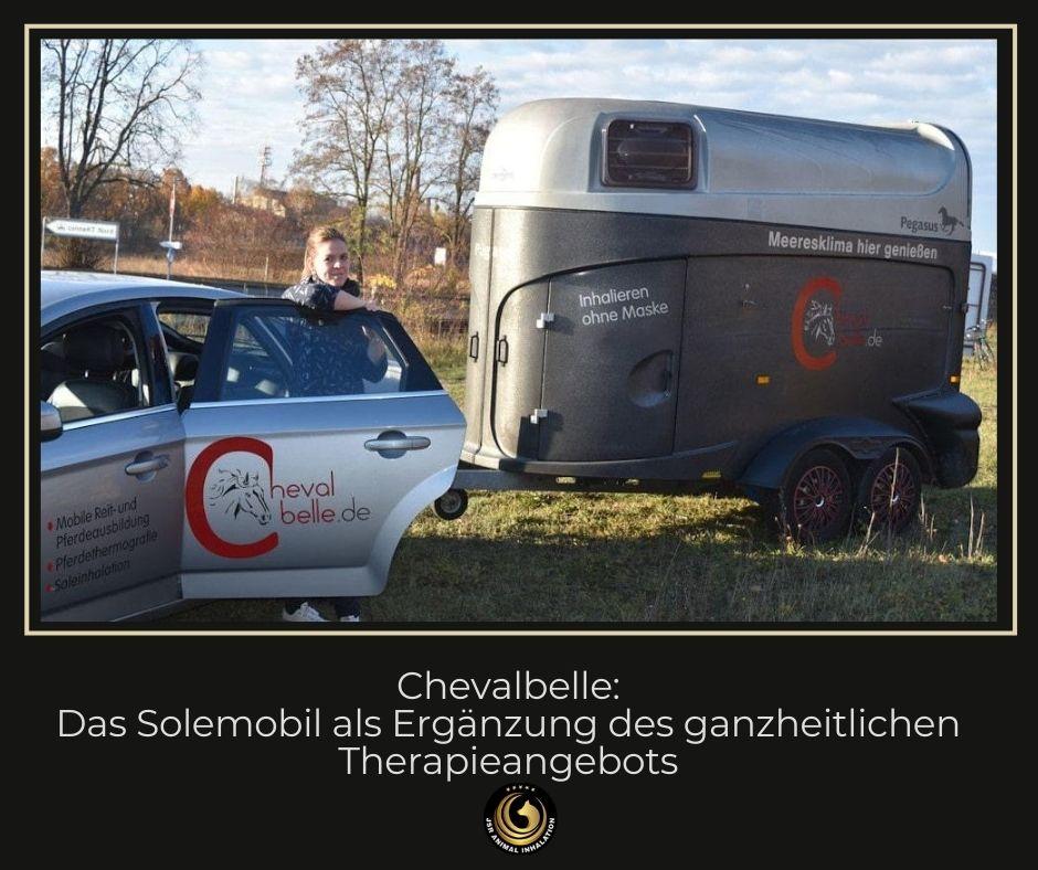 Solemobil Chevalbelle