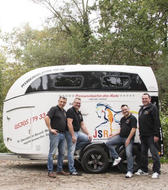JSR Team