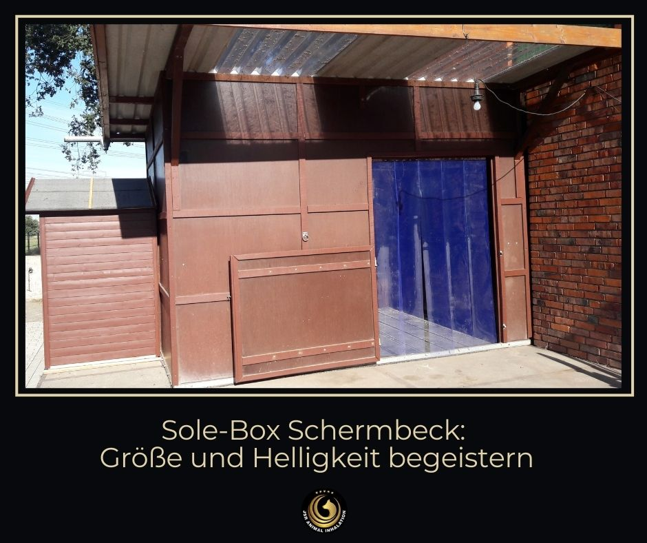 Solebox Schermbeck