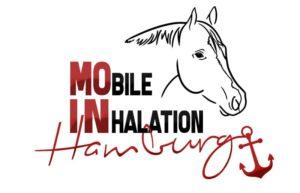 Mobile Pferdeinhalation Hamburg