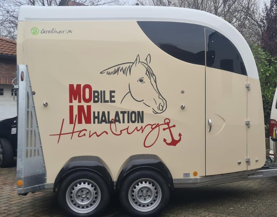 Mobile-Pferdeinhalation-Hamburg-Careliner-L